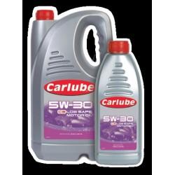 Carlube 5w30 C3 4,55L