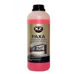 K2 PAXA 1KG Produkt czyszczący do usuwania resztek owadów