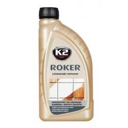 K2 ROKER 1L Koncentrat do usuwania kamienia i innych osadów