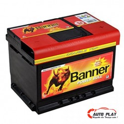 BANNER POWER BULL 8014 80Ah/700A P+