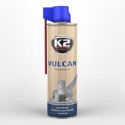 K2 VULCAN 500 ML Super skuteczny produkt do odkręcania śrub