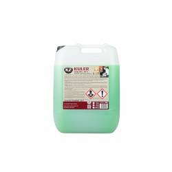 K2 KULER -35°C ZIELONY 20L Gotowy płyn do chłodnic