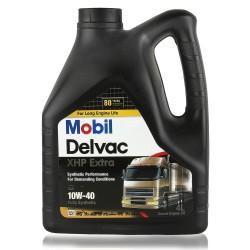 Mobil Delvac™ XHP Extra 10W-40 4L