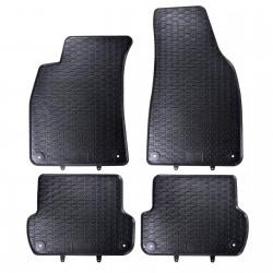 Dywaniki samochodowe Audi