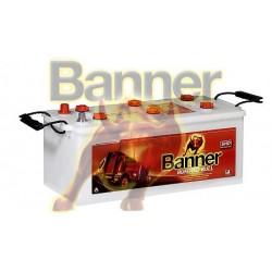 BANNER BUFFALO BULL SHD PRO 12V 225Ah 1150A