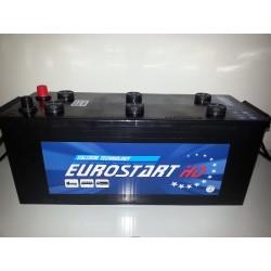 EUROSTART 12V 220Ah 1300A